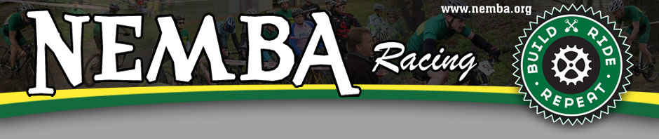 NEMBA Racing Team Blog